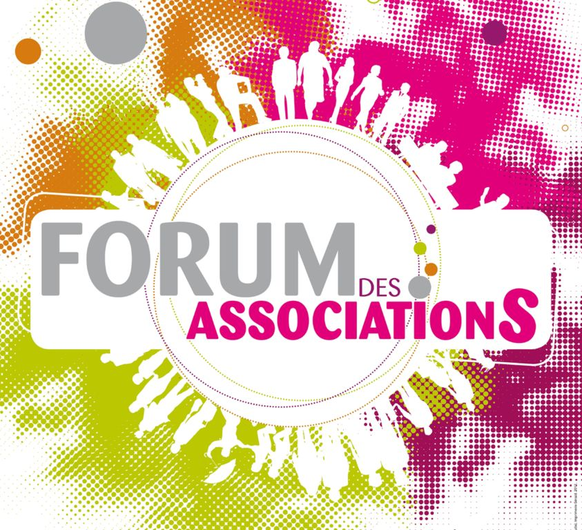 Forum des Associations 2014-2015